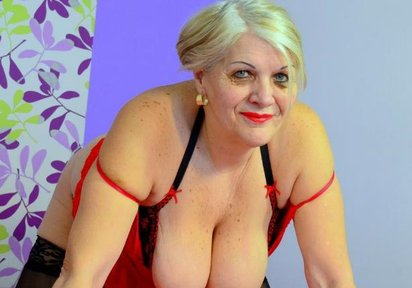 geile granny-sexcams